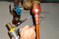 Copper Re-Pipe
